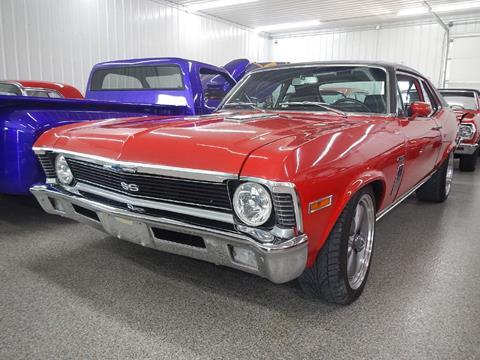 1971 Chevrolet Nova for sale in Celina, OH