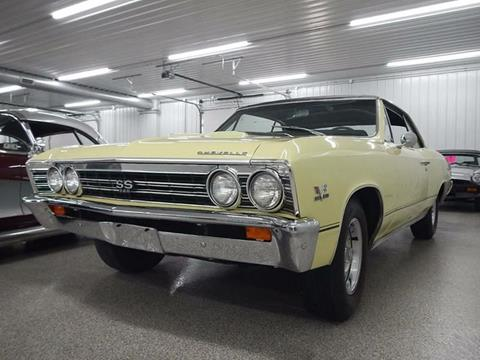 1967 Chevrolet Chevelle for sale in Celina, OH