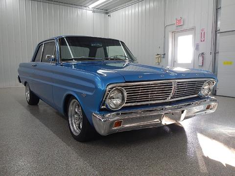 1965 Ford Falcon for sale in Celina, OH
