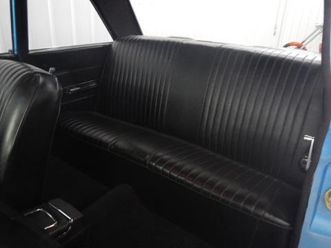 1965 Ford Falcon