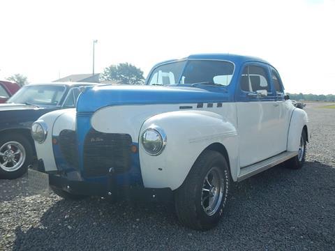 1940 Dodge DESOTO for sale in Celina, OH