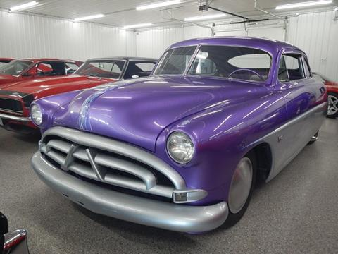 1951 Hudson PACEMAKER for sale in Celina, OH
