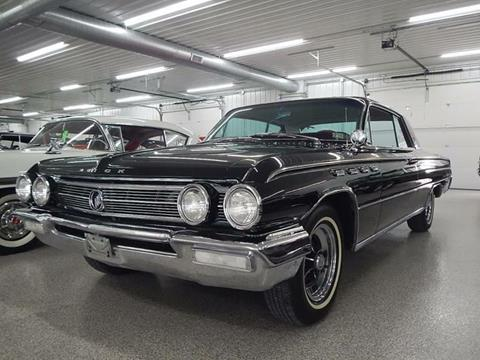 1962 Buick Electra for sale in Celina, OH