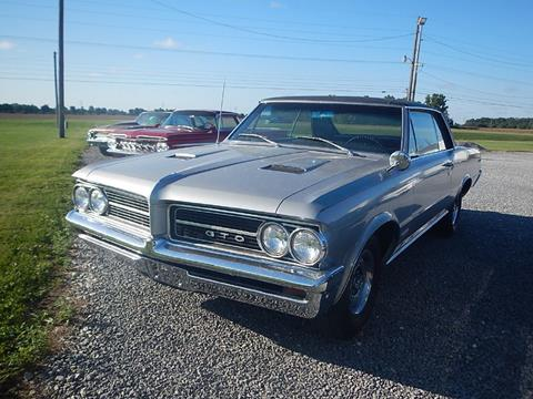 1964 Pontiac GTO for sale in Celina, OH
