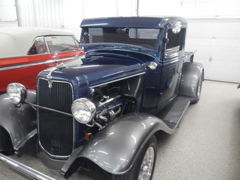 1934 Ford Model A for sale in Celina, OH