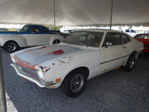 1970 Ford Maverick for sale in Celina, OH