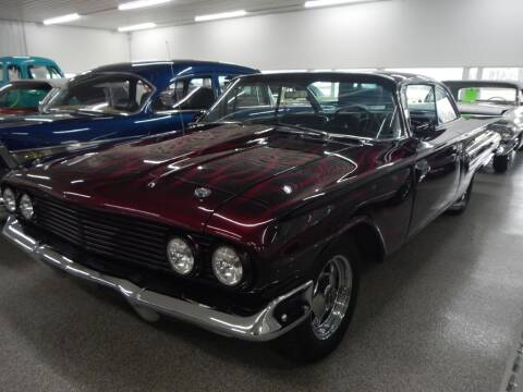 1960 Chevrolet Impala for sale at Custom Rods and Muscle in Celina OH
