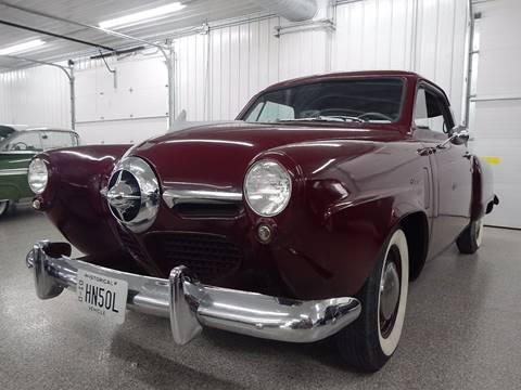 1950 Studebaker Champion for sale in Celina, OH