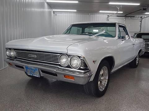 1966 Chevrolet El Camino for sale in Celina, OH