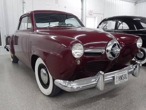 1950 Studebaker Starlite for sale in Celina, OH