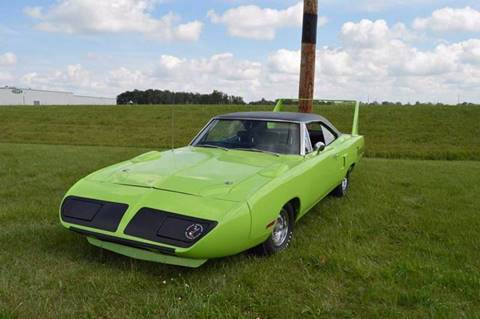 1970 Plymouth Superbird for sale in Celina, OH