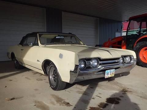 1967 Oldsmobile Cutlass for sale in Celina, OH
