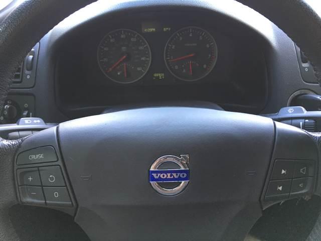 2006 Volvo S40 2.4i 4dr Sedan - Acworth GA