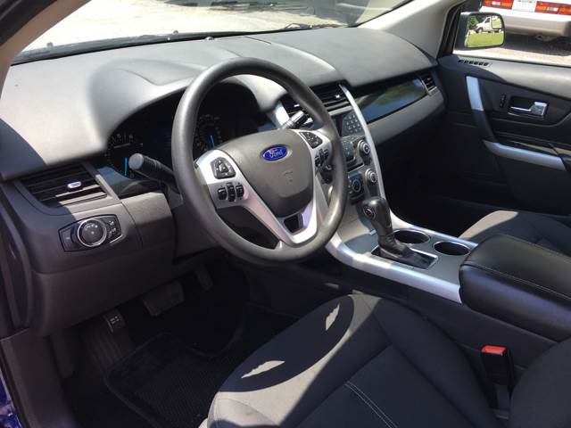 2014 Ford Edge SE 4dr SUV - Acworth GA