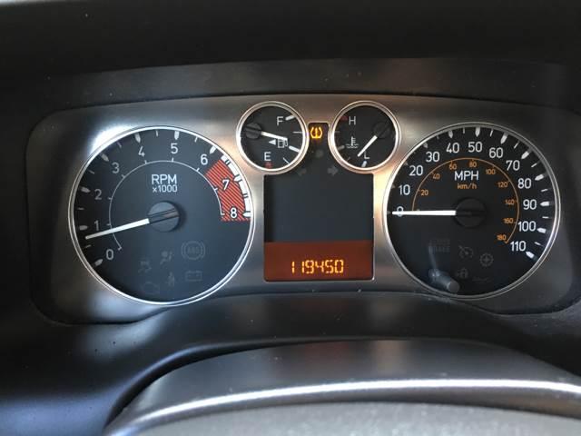 2007 HUMMER H3 4dr SUV 4WD - Acworth GA