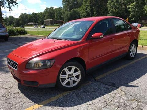 2006 Volvo S40 for sale in Acworth, GA