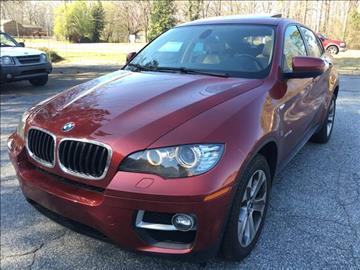2013 BMW X6 for sale in Acworth, GA