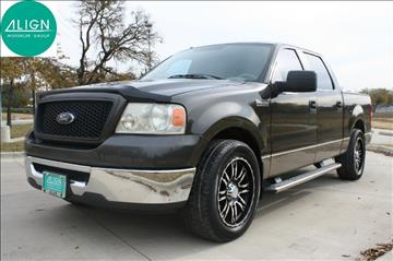 2006 Ford F-150 for sale in Fort Worth, TX