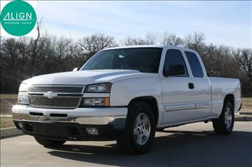 2007 Chevrolet Silverado 1500 Classic for sale in Fort Worth, TX
