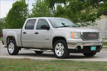 2007 GMC Sierra 1500 for sale in Fort Worth, TX