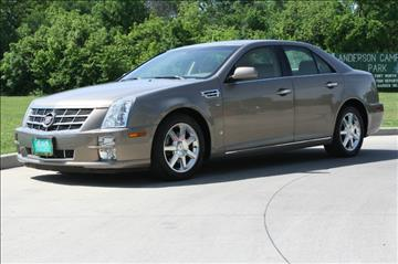 2008 Cadillac STS for sale in Fort Worth, TX