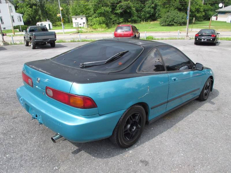 1995 Acura Integra LS 2dr Hatchback - Etters PA