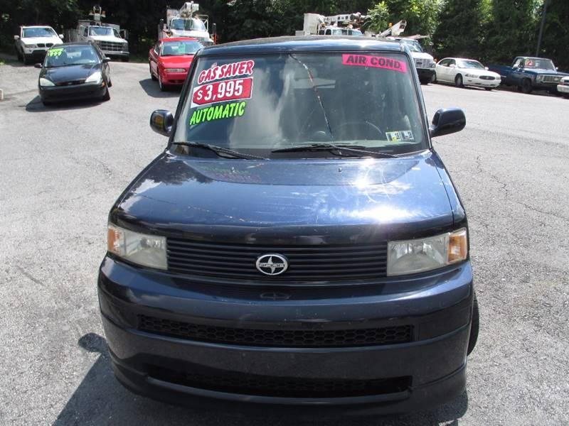 2004 Scion xB 4dr Wagon - Etters PA