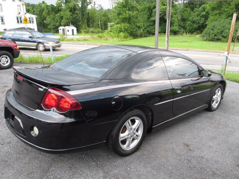 2005 Dodge Stratus SXT 2dr Coupe - Etters PA