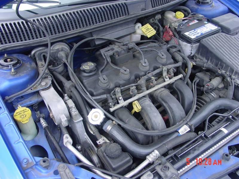 2004 Dodge Neon SXT 4dr Sedan - Etters PA