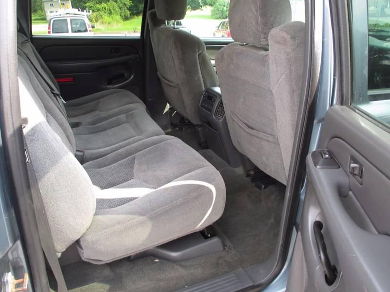 2006 Chevrolet Silverado 1500 LT2 4dr Crew Cab 4WD 5.8 ft. SB - Etters PA