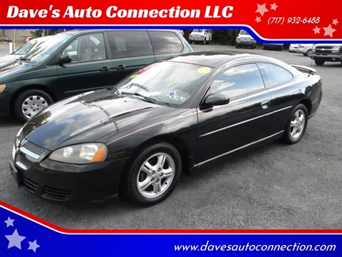 Used 2005 Dodge Stratus For Sale In Pennsylvania Carsforsale