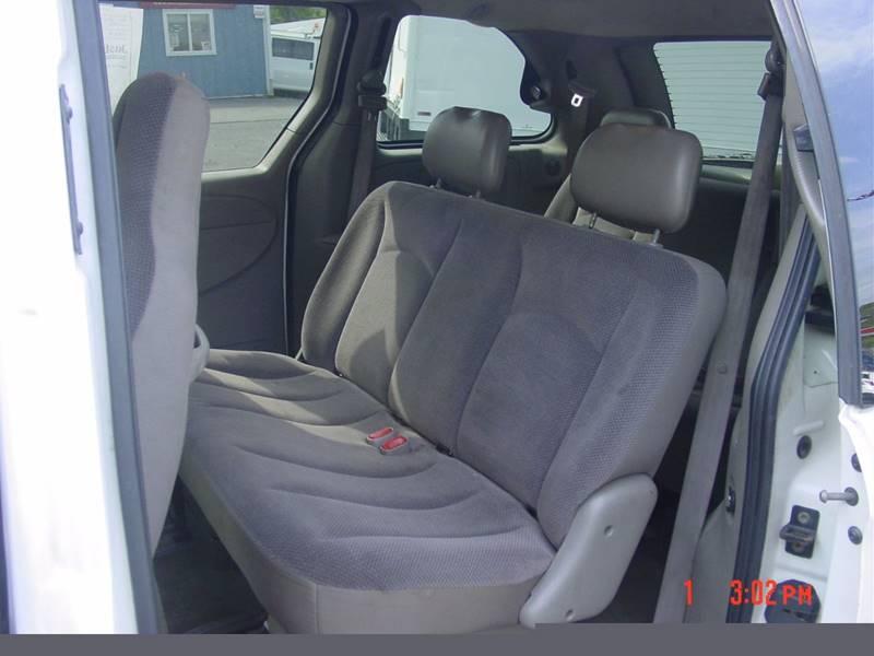2001 Dodge Caravan SE 4dr Mini-Van - Etters PA