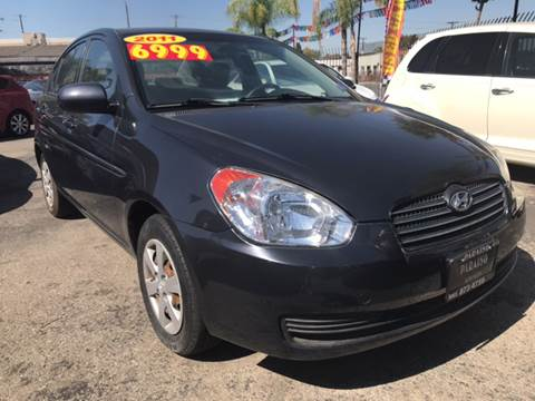 2011 Hyundai Accent for sale in Bakersfield, CA