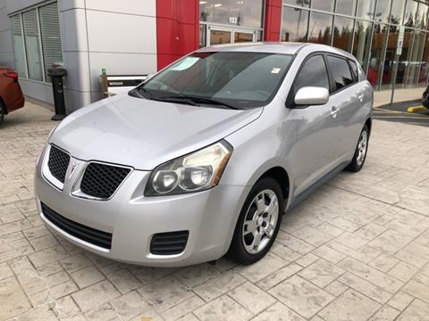 2010 Pontiac Vibe for sale in Madison, NC