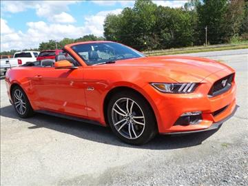 2016 Ford Mustang for sale in Madison, NC