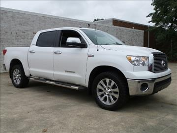 2012 Toyota Tundra for sale in Madison, NC