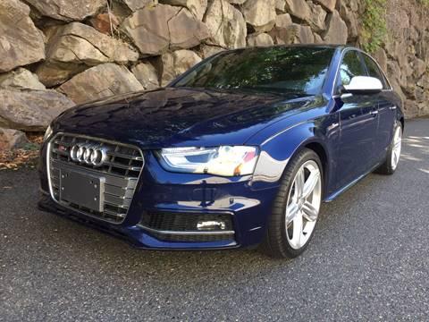 2014 Audi S4 for sale in Tacoma, WA