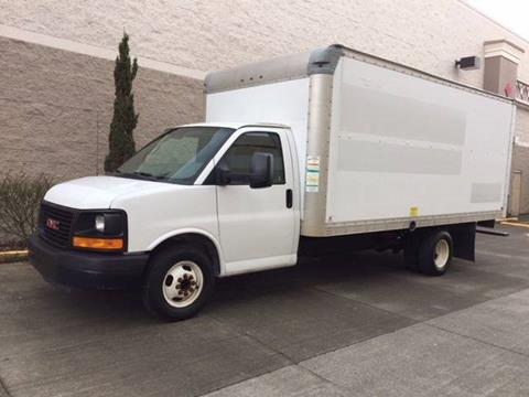 2011 GMC C/K 3500 Series for sale in Tacoma, WA