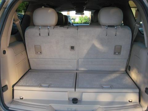 2006 Buick Terraza for sale in Manchester CT
