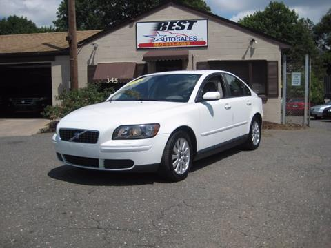 2004 Volvo S40 for sale in Manchester, CT