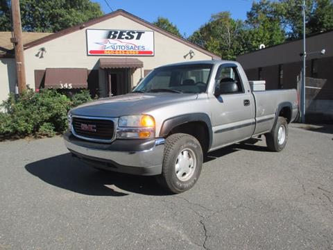 2000 GMC Sierra 1500 for sale in Manchester, CT