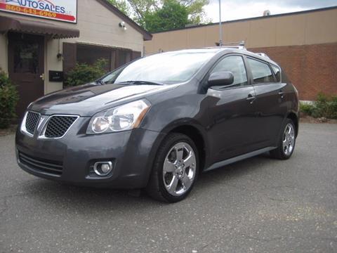 2009 Pontiac Vibe for sale in Manchester, CT