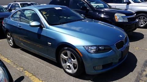 2009 BMW 3 Series for sale in Manchester, CT