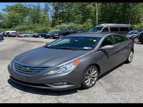 2011 Hyundai Sonata For Sale >> 2011 Hyundai Sonata For Sale In Manchester Ct