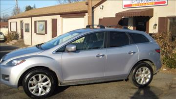 2007 Mazda CX-7 for sale in Manchester, CT