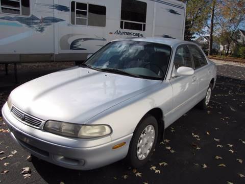 1995 Mazda 626 for sale in Cicero, IN