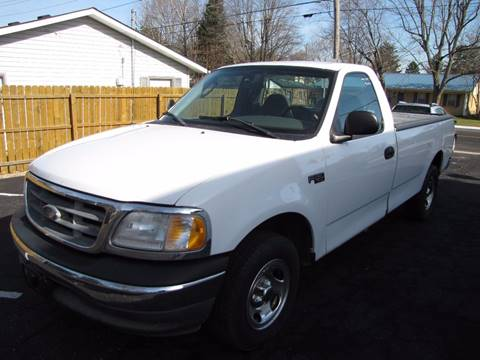 2003 Ford F-150 for sale in Cicero, IN