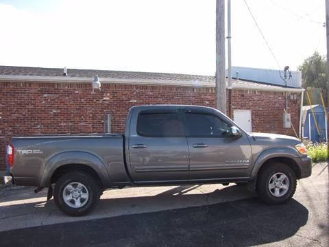 2006 Toyota Tundra for sale in Cicero, IN