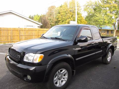 2003 Toyota Tundra for sale in Cicero, IN