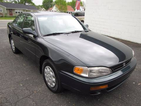 1995 Toyota Camry for sale in Cicero, IN